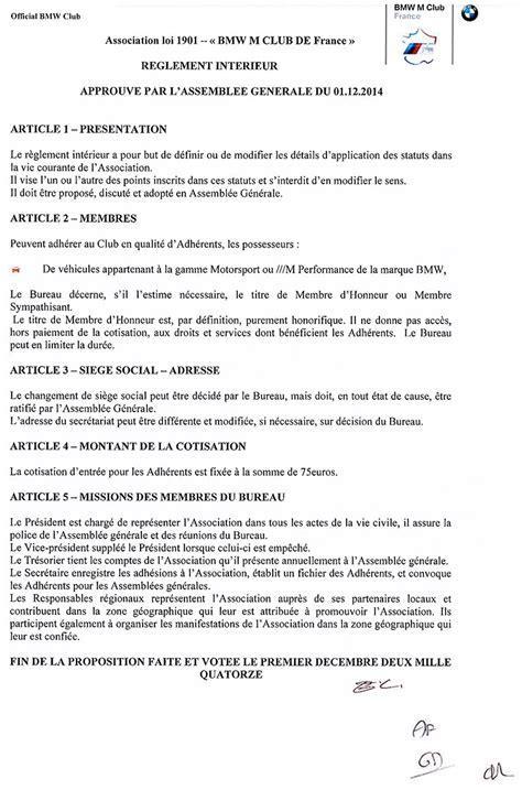 election bureau association loi 1901 renouvellement d un bureau association loi 1901 28