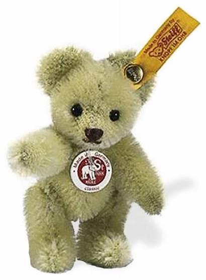 Steiff Teddy Bear Bears Mini Classic