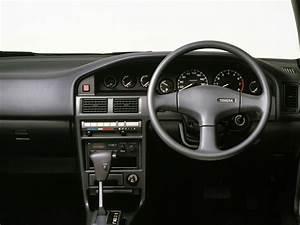Modified Toyota Tazz Interior Dashboard