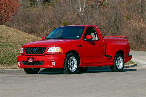 2000 Ford Lightning   Fast Lane Classic Cars