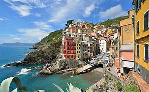 Italy, Houses, Riomaggiore, Liguria, Cities, Wallpapers, Hd, Desktop, And, Mobile, Backgrounds