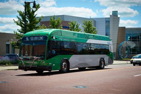 Transit Grand Mi by What S A Clean Air Day Get On Board The Rapid