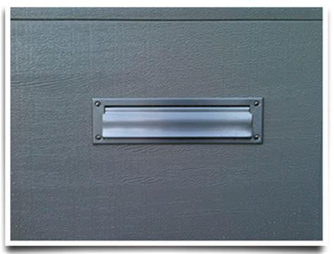 door mail slot homepage all county garage doors 3429