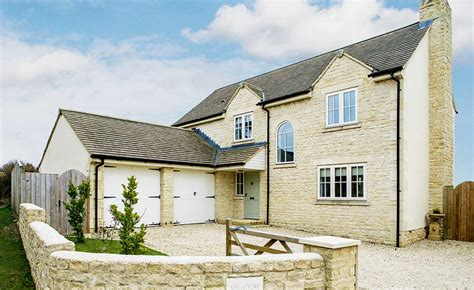 build house low cost cotswold home homebuilding renovating