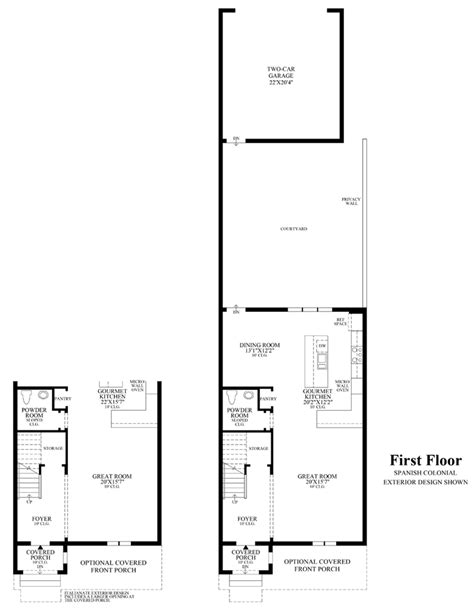 Townhomes - Selecta Realty