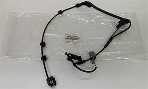 Toyota Oem Right Front Abs Sensor Wire For 4runner And Fj