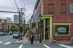 Living in Shockoe Bottom, VA | Community Info | Long and ...