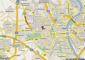Google Maps Köln : map of best western premier hotel regent koln cologne ~ Watch28wear.com Haus und Dekorationen