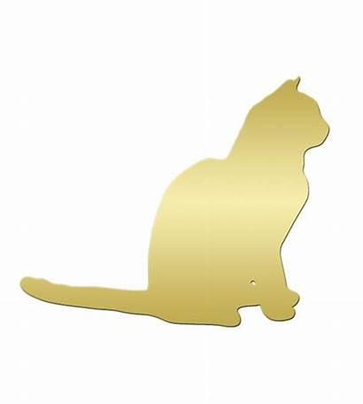 Cat Clipart Golden Arnold Karen Domain