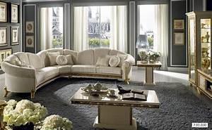 Moderne Barock Möbel : wohnzimmer barock modern ihr ideales zuhause stil ~ Sanjose-hotels-ca.com Haus und Dekorationen