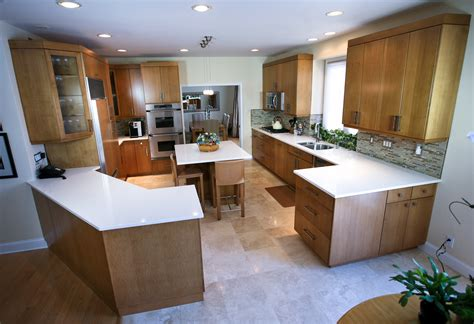 corner kitchen cabinets european modern holmdel new jersey by design line kitchens 2609