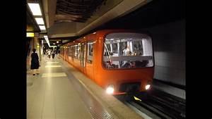 M U00e9tro De Lyon  Bellecour  Ligne D