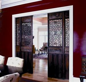 mirrored interior sliding door awesome backyards With decorative sliding door panels