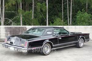 Lincoln Continental Mark V Coupe  Lhd  Auctions