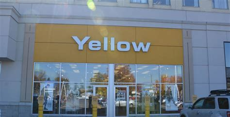 Yellow Gets In Line With Tax Exemption, Sort Of…