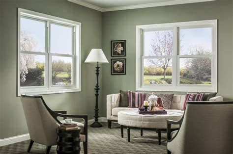simonton  double hung window simonton  collection windows  doors