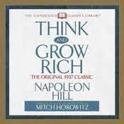 Think And Grow Rich Resume by Think And Grow Rich Abridged Audiobook By Napoleon Hill Read By Mitch Horowitz For