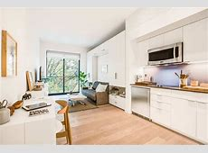 Prefab New York MicroUnit Apartment Building Offers