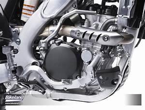 Kawasaki 2011 Offroad Models Headlined By New Kx250f