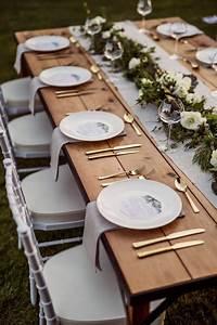 Best 25+ Wedding table settings ideas on Pinterest