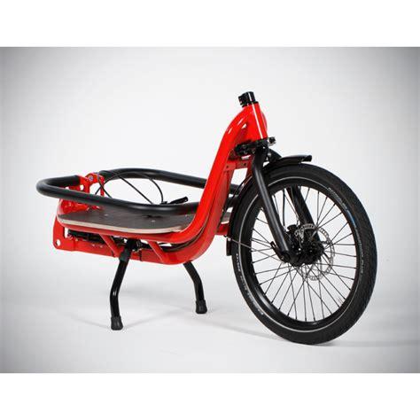 choisir siege air cargo bike douze compact cyclable