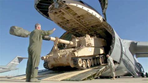galaxy    largest   military aircraft techgenez