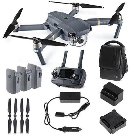 buy  mavic pro mavic pro fly  combo  dji dynnex drones