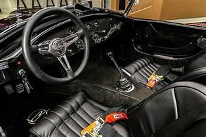 Backdraft Cobra  Roush Supercharged 4 6 V8  5