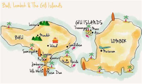 overcome life gili trawangan island northwest lombok