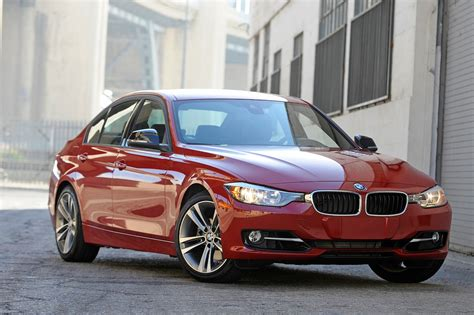 bmw  automatic  test motor trend
