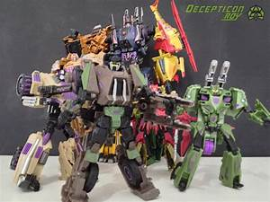 Combaticons - Fall of Cybertron by DarkMagmaRoy491 on ...