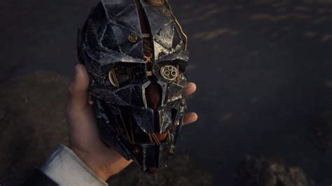 From Corvo To Emily This Is The Evolution Of Dishonored 2