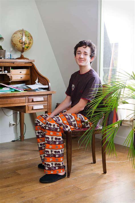 pantalon africain homme simple en wax africouleur