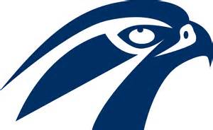 Albany High School Falcon Logo