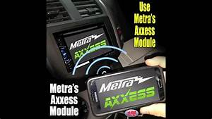 Car Stereo Installation Near Me Axxess Ax-mlink