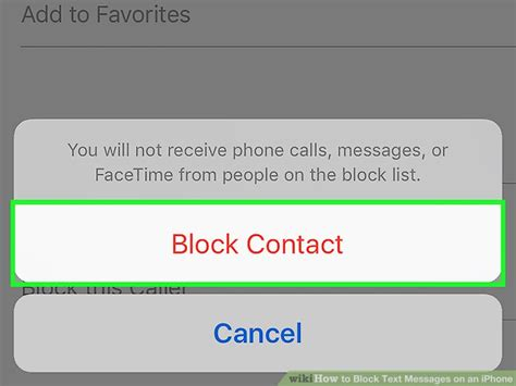 to stop text messages on iphone 3 ways to block text messages on an iphone