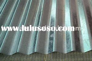 corrugated sheet metal roofing for sale pricechina With corrugated metal siding for sale