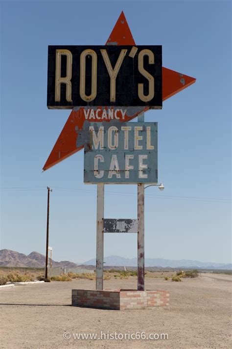 Historic Route 66 Pictures From California Historic Route 66 Pictures From California