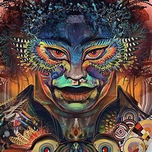 Top 40 Charts Sweden Psychedelic Art More Than 40 Of The Best Artists Like