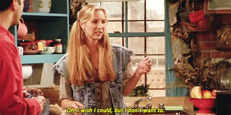 youre   feeling  phoebe buffay quotes
