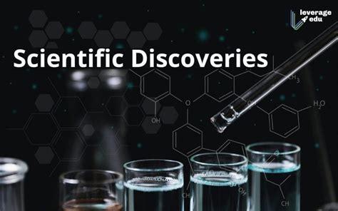 The Best Scientific Discoveries of 2020! - Leverage Edu