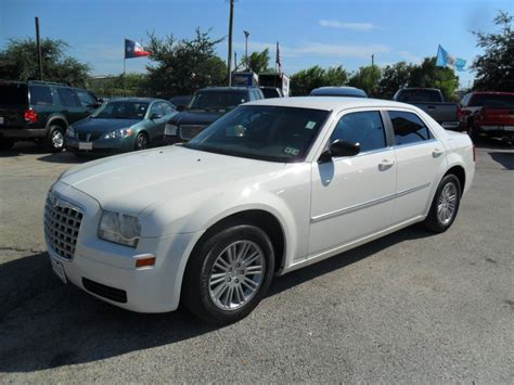 Chrysler 300 Tune Up by 2009 Chrysler 300 Information And Photos Momentcar