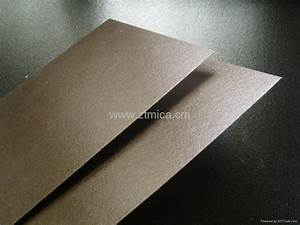 Rigid Mica Sheet - Hp5 - Ztmica  China Manufacturer  - Insulation Material