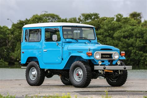 land cruiser 1978 toyota fj40 land cruiser