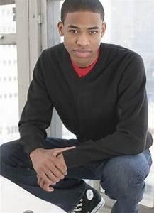 Image - Titus makin jr.jpg - Glee Wiki
