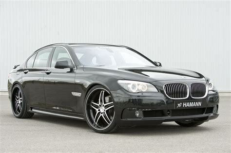 2009 Hamann Bmw 7-series F01/f02 Photo