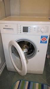 Waschmaschine Bosch Maxx : waschmaschine bosch wlx 24440 maxx 5 4 5 kg nur 44 40 cm tief in berlin waschmaschinen ~ Frokenaadalensverden.com Haus und Dekorationen