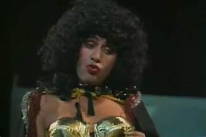 30 Years Ago: Gene Simmons Plays a Hermaphrodite Super ...
