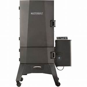 Masterbuilt Smoker Stand Instructions