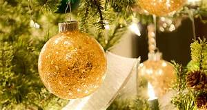 How, To, Broken, Glass, Ornaments, Into, New, Ornaments